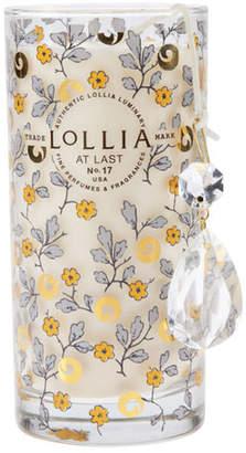 Lollia At Last Petite Luminary Candle