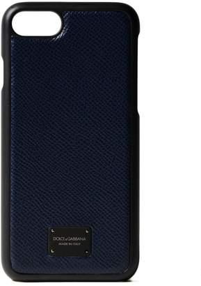 Dolce & Gabbana Textured Iphone 7 Case