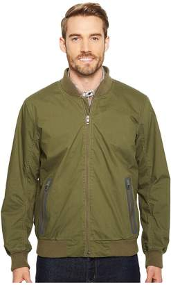 Prana Brookridge Bomber Jacket Men's Coat