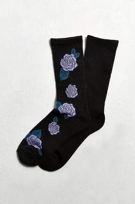 Urban Outfitters Rose Sport Sock