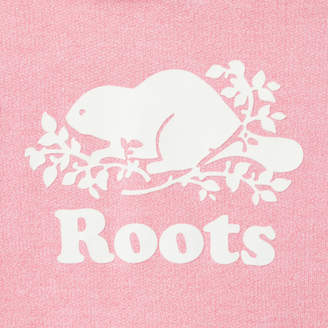 Roots Girls Original Kanga Hoody