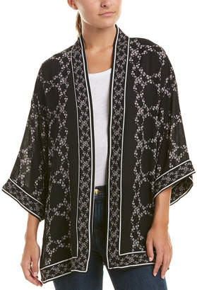 Max Studio Kimono