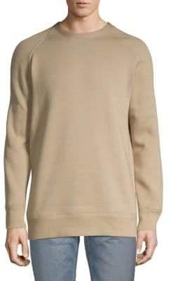 Helmut Lang Cotton Blend Pullover