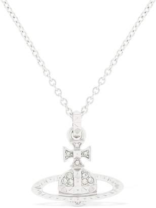 Vivienne Westwood Mayfair Orbit Pendant Necklace