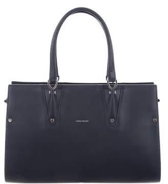 Longchamp Large Premier Shopper Tote