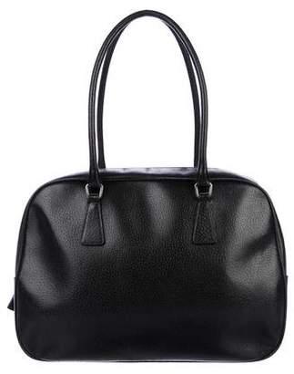 Prada Vitello Bauletto Bag