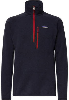 Patagonia Performance Better Sweater Fleece Pullover