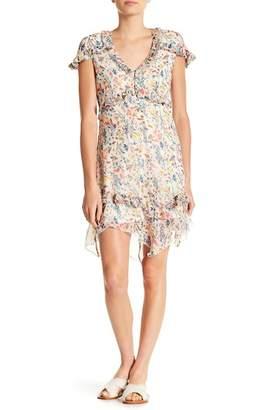 Jessica Simpson Bliss Dress