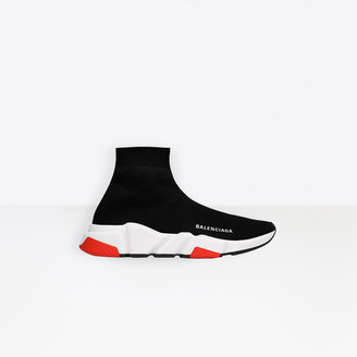 Balenciaga Trainers with tricolor sole
