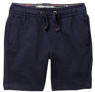Tailor Vintage DY Jersey Pull-On Shorts (Toddler, Little Boys, & Big Boys)