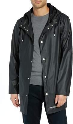 Stutterheim Stockholm Lightweight Waterproof Rain Jacket
