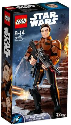 Lego 'Star Wars - Han SoloTM' Buildable Figure - 75535
