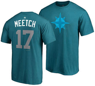 Majestic Men Mitch Haniger Seattle Mariners Player Weekend Name and Number T-Shirt