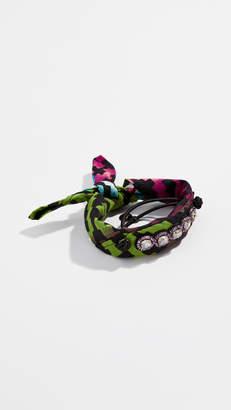 Deepa Gurnani Deepa by Monica Hair Tie