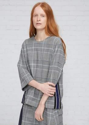 Ujoh Side Slit Pullover