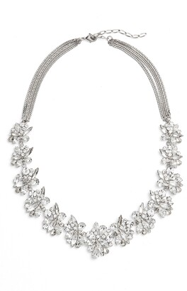 CRISTABELLE Crystal Collar Necklace