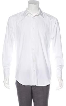 Jean Paul Gaultier French Cuff Shirt
