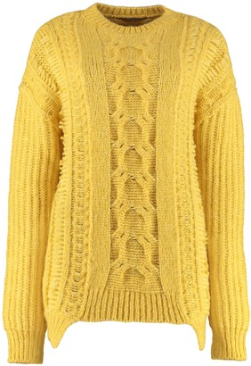 Stella McCartney Alpaca Blend Sweater