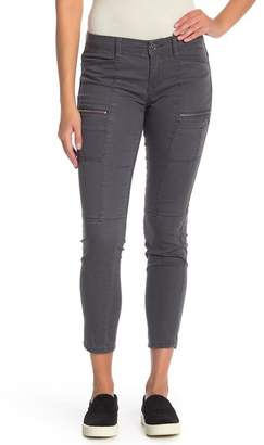 Moto SUPPLIES BY UNION BAY Claire Stretch Twill Pants
