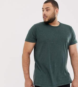 French Connection PLUS Logo Mel T-Shirt
