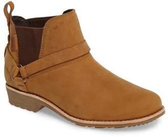 Teva Dina La Vina Dos Waterproof Leather Chelsea Boot