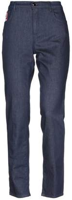Trussardi Denim trousers