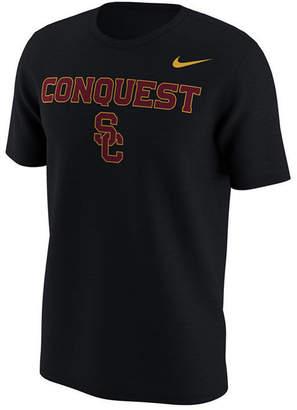 Nike Men's Usc Trojans Mantra T-Shirt