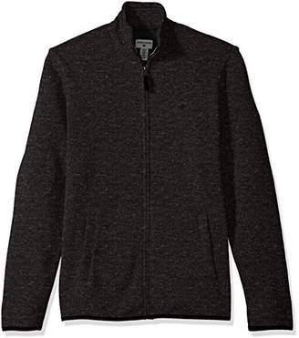 Dockers Full Zip Sweater Fleece