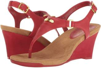Lauren Ralph Lauren Nikki Women's Wedge Shoes