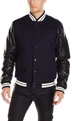 G Star Men's Batt Bomber Sports Jacket