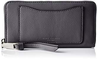 Marc Jacobs Women's Recruit Standard Continental Wallet