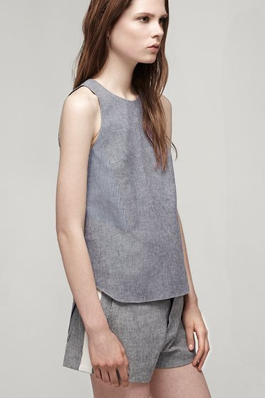 Rag and Bone Adeline Top