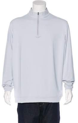 Peter Millar Half-Zip Sweater
