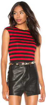 Bailey 44 Love Train Stripe Top