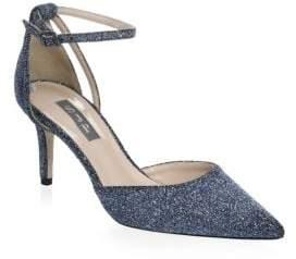 Sarah Jessica Parker Quest Ankle-Strap Sandals