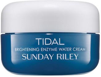 Sunday Riley Travel Tidal Brightening Enzyme Water Cream
