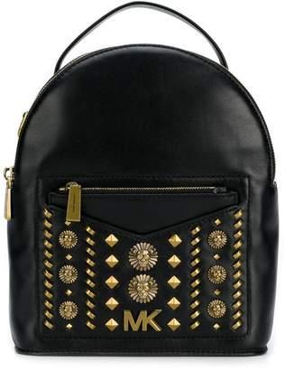 MICHAEL Michael Kors medallion backpack