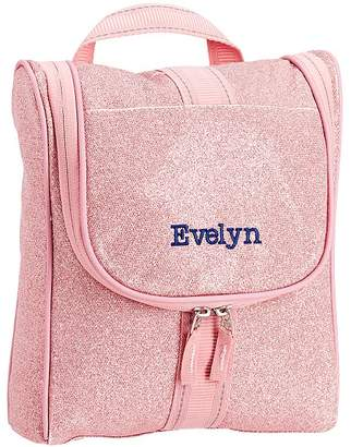 Pottery Barn Kids Mackenzie Pink Glitter Backpacks