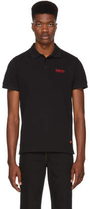 032c Black BMC Polo