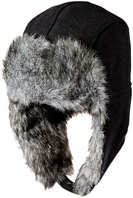 63a0c781fcaf Mens Trapper Winter Hats - ShopStyle Canada