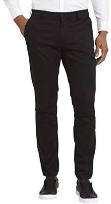 Calvin Klein Jeans Calvin Klein Men's Slim Fit Zip Hem Stretch Twill Pant