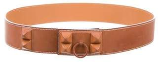 Hermes Collier de Chien Shadow Belt