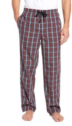 Nordstrom Poplin Pajama Pants