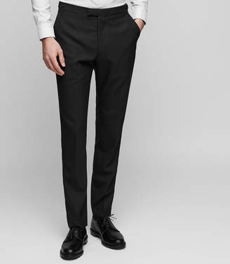 Reiss BRAVO T MODERN Modern-fit trousers