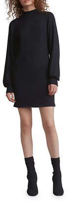 Rag & Bone Bigsby Long Sleeve Dress