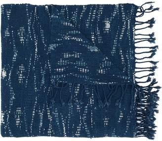 Denham Jeans woven scarf