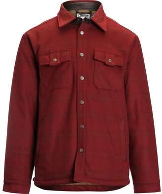 Mountain Khakis Sportsman Shirt Jacket - Men's