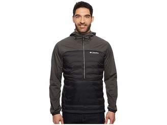 Columbia Bonus Mile Hybrid Pullover Men's Coat