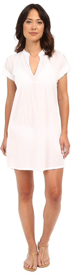 Lauren Ralph LaurenLAUREN Ralph Lauren Crushed Darcy Tunic Cover-Up