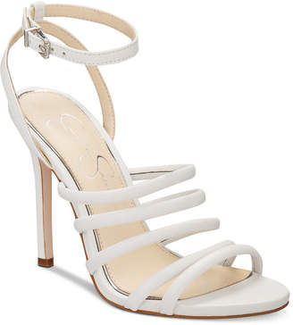 Jessica Simpson Joselle Dress Sandals Women's Shoes